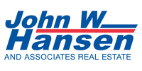 John W Hansen And Associates Real Estate
